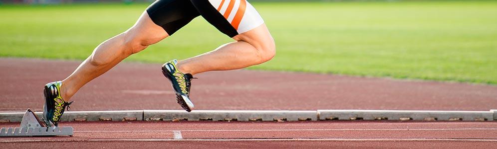 AFS Personal Training für Sportler in Stuttgart
