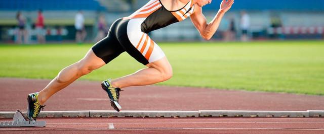 AFS Personal Training für Sportler im AFS- Athletik- Center in Stuttgart