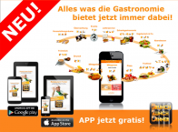 Die Restaurant App: Brunch Lunch Dinner