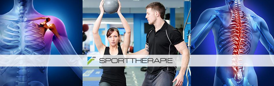 Sporttherapie Stuttgart