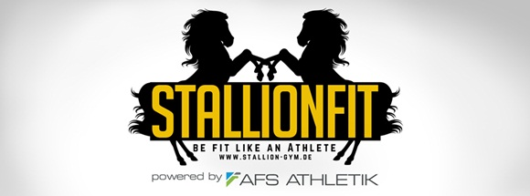 AFS MMA Athletik Training im StallionFit Stuttgart