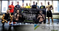 AFS MMA Athletik Training im StallionFit