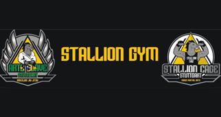 Stallion Cage