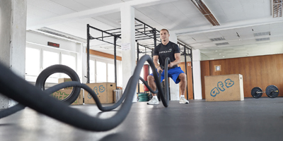 Functional Athletik Training in Stuttgart